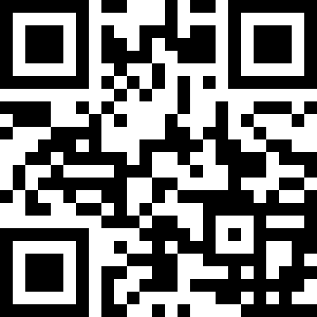 Scan this with a QR Code reader!